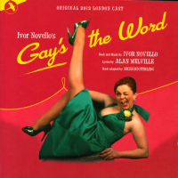 Gay's the Word Original 2012 London Cast CD